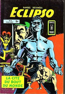 Eclipso N°77 Aredit