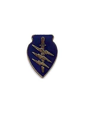 U.S. Army Special Forces Lapel Hat Pin Military PPM7008