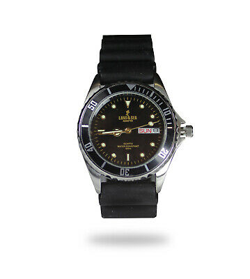 Land & Sea Calypso Ladies Dive Watch - Water Resistance To 100 Metres