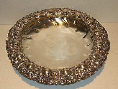 Tiffany & Co Important Large  Sterling  Center-Piece C 1890-Paw Feet-119.40 Toz