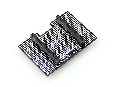 BeagleBone Black Proto CAPE BB Black Expansion CAPE Breadboard for prototyping