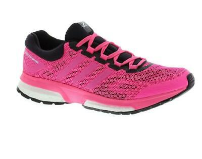 ADIDAS RESPONSE BOOST 2.0 Techfit womens running shoes
