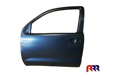 NEW Toyota Hilux 2/4WD 2005-2015 Front Door Shell Dual Cab - PASSENGER SIDE