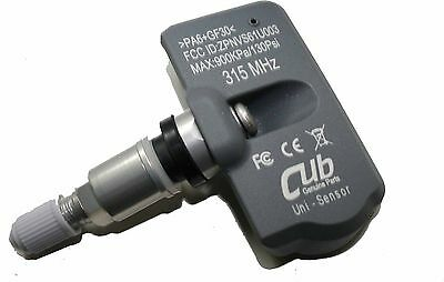 TPMS FORD MUSTANG 2010-2014 ers. CM5T-1A150-AA 315MHz RDKS USA