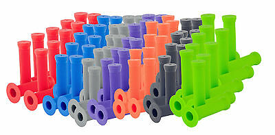 New Job Lot Joblot Wholesale X70 Pairs Bicycle Bmx Scooter Bike Grips Cycle