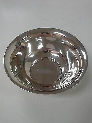 Arts and Crafts Gyllenberg and Swanson Sterling Silver bowl