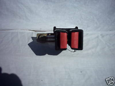 Volvo 850 Rear Double Seatbelt  Receiver Gwo