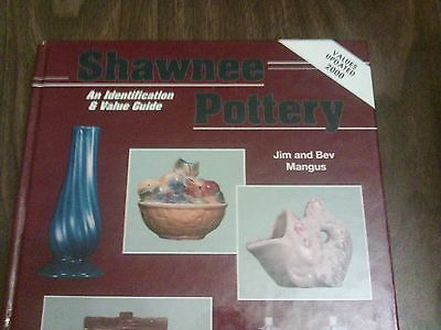 Shawnee Pottery, an Identification and Value Guide