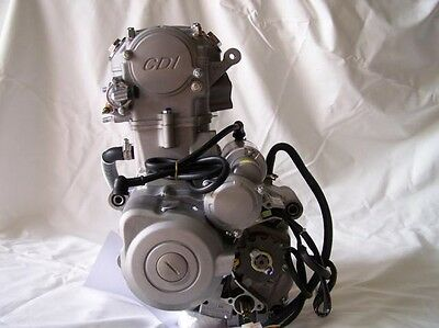 250cc Zongshen OHC Water Cooled Engine Motor Bike Motorbike Motorcycle Chinese