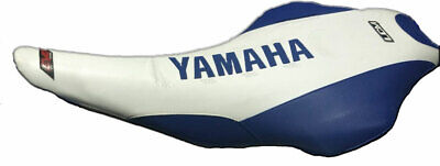 Seat Cover Ultra Grip Yamaha Yfz 450R Yfz450R ! Excellent Quality!