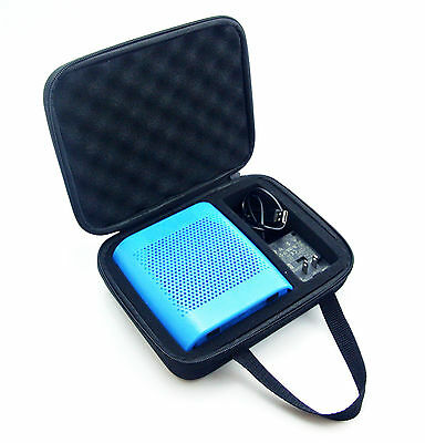 Carry Travel Case Bag Pouch For Soundlink Mini and II / Color Bluetooth Speaker