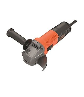 Amoladora Radial 115Mm 750W Kg115 Black+Decker