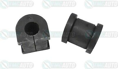 Rear Sway Bar Bush Set (Rubber Replacement) to suits Nissan Patrol Y61 GU