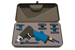 Impact Glow Plug Removal Kit 9pc 6035