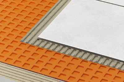Schluter Ditra Matting Waterproofing Underlay and Decoupling Membrane ONLY