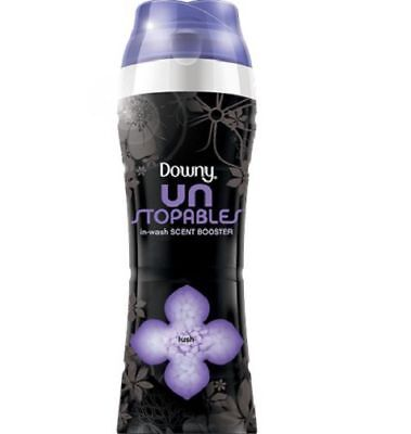 Downy Unstopables In-Wash Scent Booster Lush Scent
