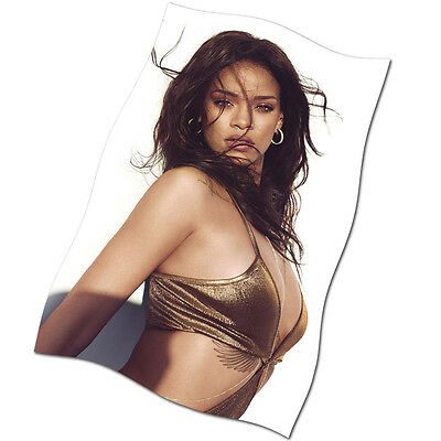 Rihanna Flag Banner NEW Bitch Better Have My Money FourFiveSeconds Diamonds