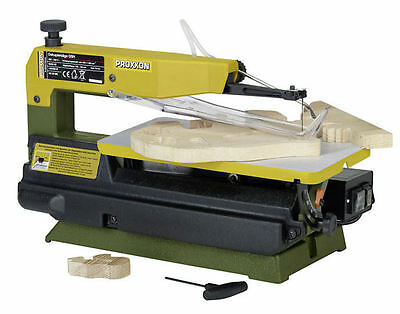 Proxxon 2-speed scroll saw DSH 28092 wood working machine / Direct from RDGTools