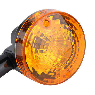 Motorcycle Motorbike Mini Amber Turn Signal Indicator Blinker Light Lamp Bulb OK