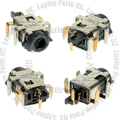 DC Power Jack for ASUS Eee PC X101CH, X101H Laptop Socket Connector