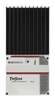 Morningstar TriStar TS-45, 45A Solar Charge Controller