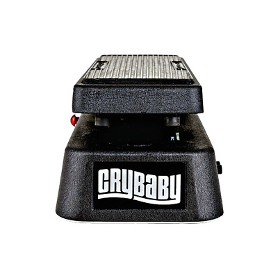 Jim Dunlop GCB95Q Crybaby Wah Guitar Effect Pedal with Q Control