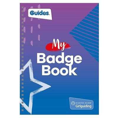 Guide G File Book Official Guides Uniform New
