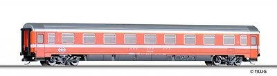 TILLIG 13539 TT coaches 1. Class Most of the SBB Eurofima Epoch IV New in OVP