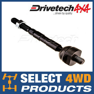 Mitsubishi Ml & Mn Triton Steering Rack End (Left Or Right) Drivetech 4X4