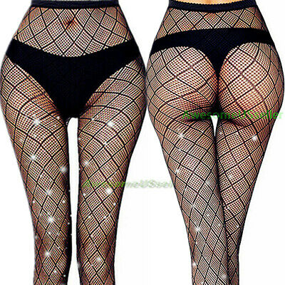 Fashion Women Lace Top Stay Up Thigh-Highs Stockings Nylons Hosiery Pantyhose