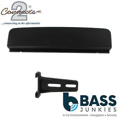 CT24FD02 Ford Cougar 1998 On Car Stereo Single Din Facia Fascia Panel Plate