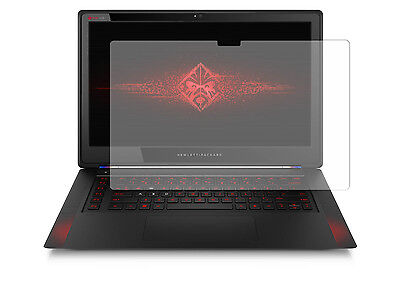 "Touch Screen Protector For 15.6"" HP OMEN 15-5010nr 15-5099nr Gaming Laptop"