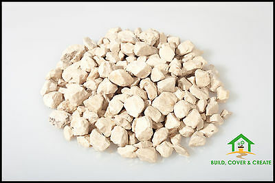 20mm Cotswold Buff Chippings Gravel Stone 900kg Bulk Bags