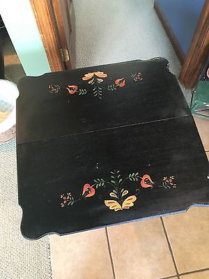 Early Antique Vintage Wooden Table Fsntastic Piece !!!!