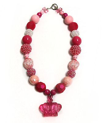 DIY Chunky Necklace Jewelry Kit - Candy Queen