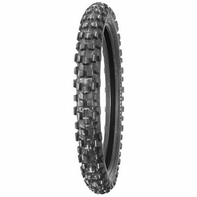 Dunlop NEW D606 Street Legal Knobbys DOT 90/90-21Offroad Motorcycle Front Tyre