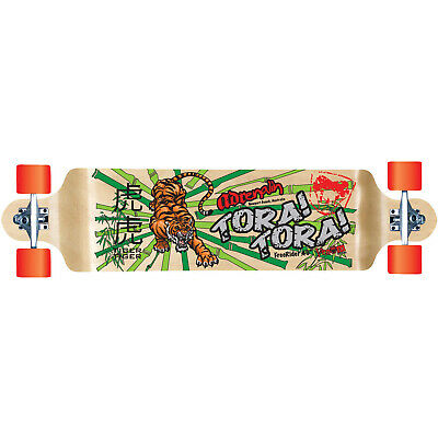 "Adrenalin Freerider 40"" Tora Tora Ultimate Spec Skateboard"