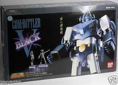 New Bandai Soul of Chogokin GX-03B COMBATTLER V Limited From Japan