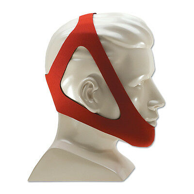 Ruby Style Chinstrap by AG Industries