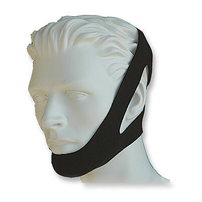 Deluxe Chinstrap III by AG Industries