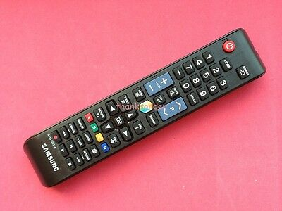 For SAMSUNG AA59-00594A Smart TV 3D Remote Control for LCD LED HDTV TV