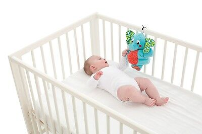 Playgro Elephant Pull String Attaches To Cot Bnwt