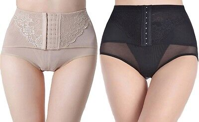 Slimming Pants Girdle Body Shaping Underwear Bum Lifter Shaper Tummy Control