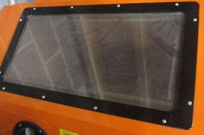 Replacement Perspex Screen for  SBC990 Sand Blasting Cabinet