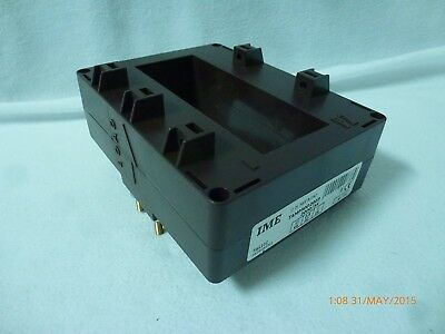 IME TAMP50D1203 Current Transformer 2000/5A 47..50..63Hz TAS102 2625640061 New