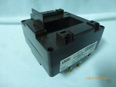 IME TASL50D1203 Current Transformer 1200/5A 47..50..63Hz TAS65 25849000040 New