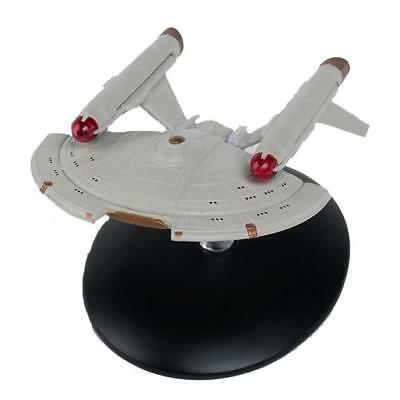 Star Trek UES Intrepid with Collectible Magazine #44 by Eaglemoss