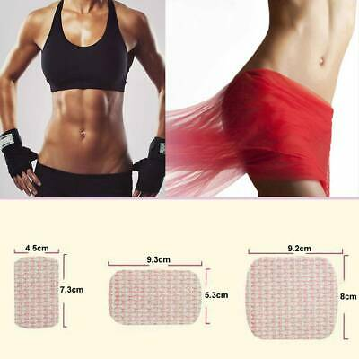 24Pcs Slimming Patches Weight Fat Loss Lose Fast Detox Burn Diet Body Slim Patch