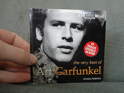THE VERY BEST OF ART GARFUNKEL_Cd 1 only_used CD_ships from AUSTRALIA_A16