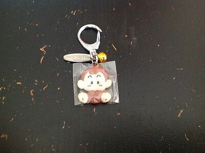Keyholder With Bell Japan Made